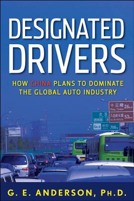 Designated Drivers By Anderson, Gregory